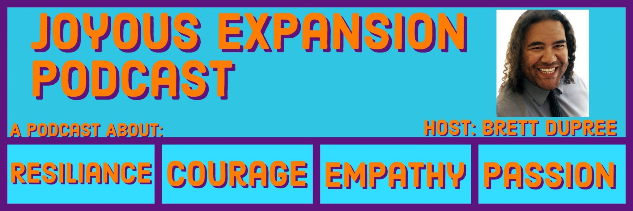 Joyous Expansion Podcast