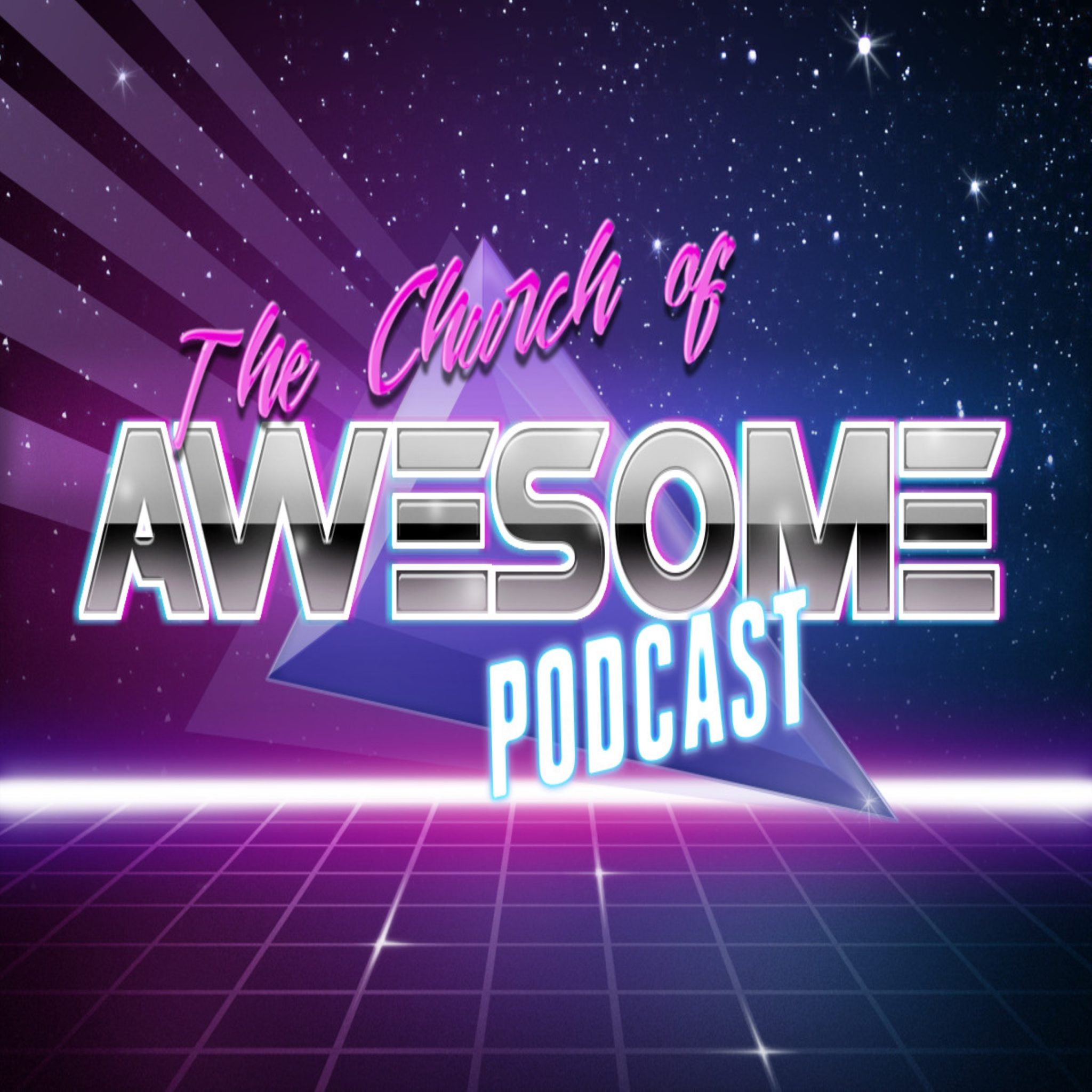 Church of Awesome